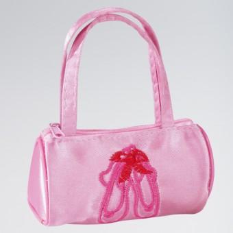 Ballet Shoe Purse Pink