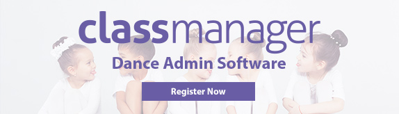 Dance Admin Software