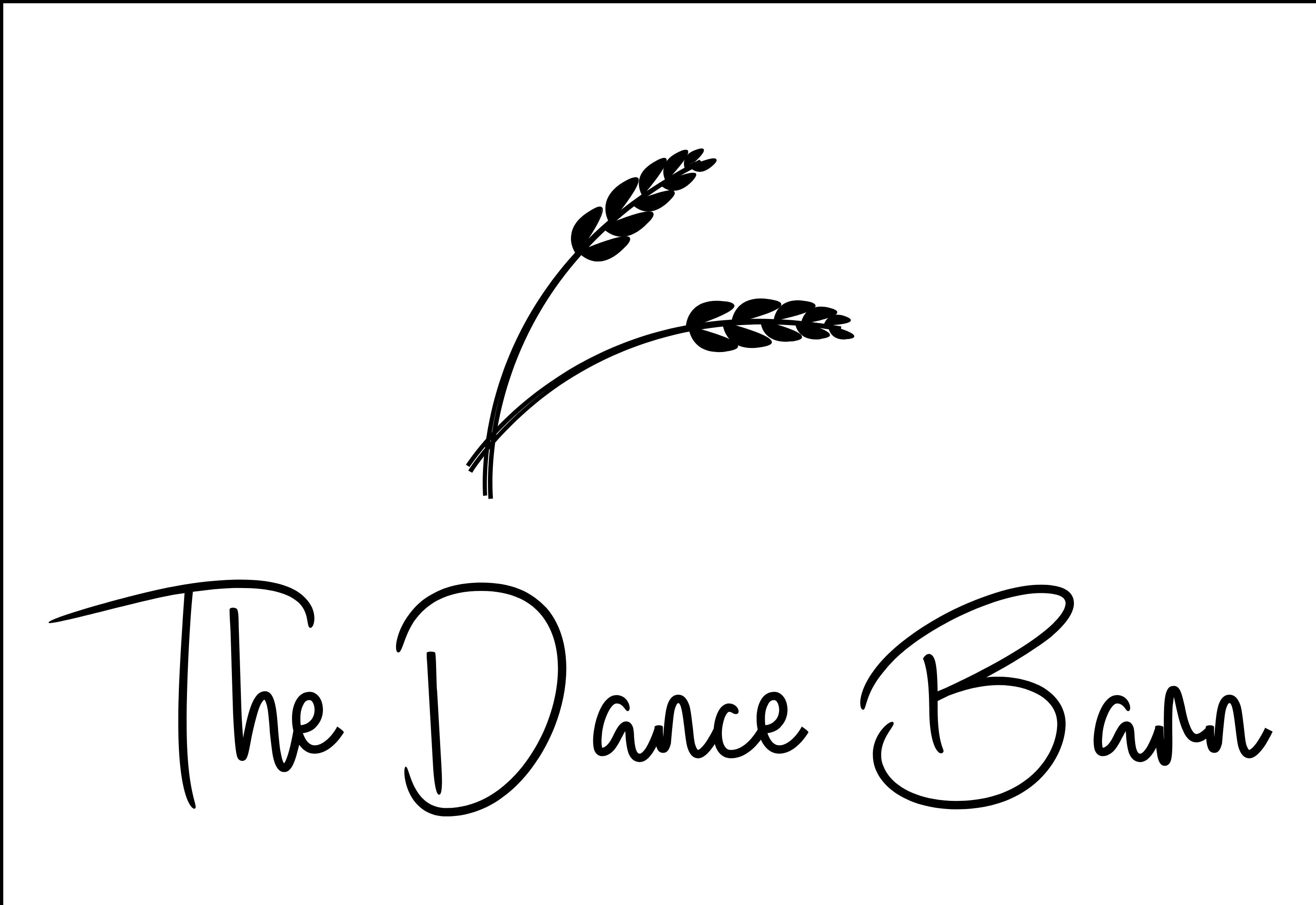 The Dance Barn