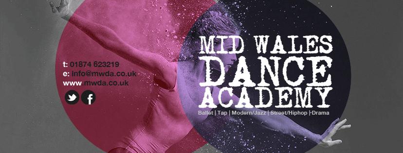 Mid Wales Dance Academy