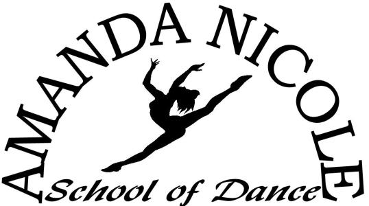 Amanda Nicole School of Dance
