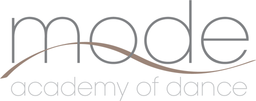 Mode Academy Of Dance