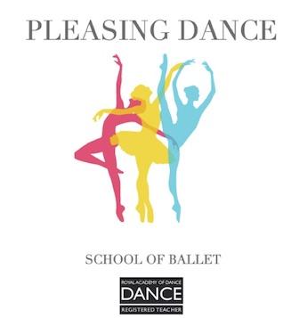 Pleasing School Of Dance
