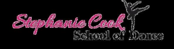 Stephanie Cook School Of Dance