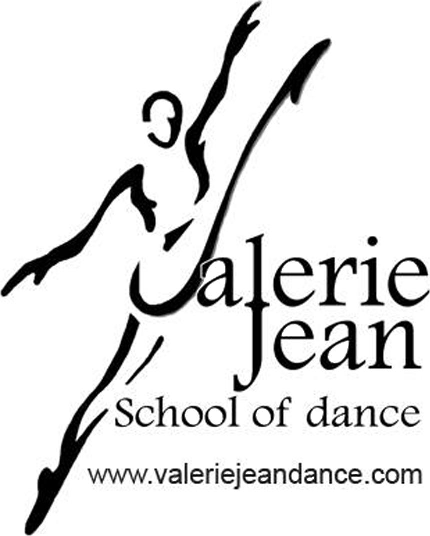 The Valerie Jean School of Dance