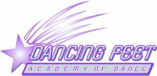 Dancing Feet Academy of Dance
